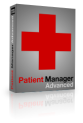 'Patient-Manager-Advanced' icon