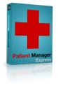 'Patient-Manager-Express' icon